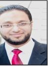 Dr. Khaled Almekaty
