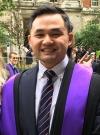 James Jen Yao Chong